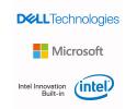 Dell | Intel® | Microsoft