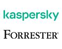 Kaspersky and Forrester