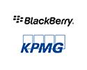 KPMG & BlackBerry