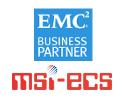 EMC MSI ECS