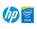 HP Intel Xeon