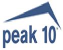 Peak 10 Software