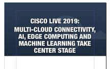 Cisco Live 2019: Updates and news