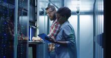 Top five open source Linux server distributions