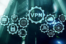 VPN usage policy